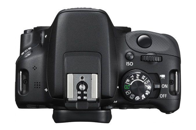 Canon EOS Rebel SL1 Body Refurbished | Canon Online Store