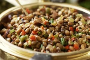 Southern Cuisine: Why We Eat Black-Eyed Peas for the New Year