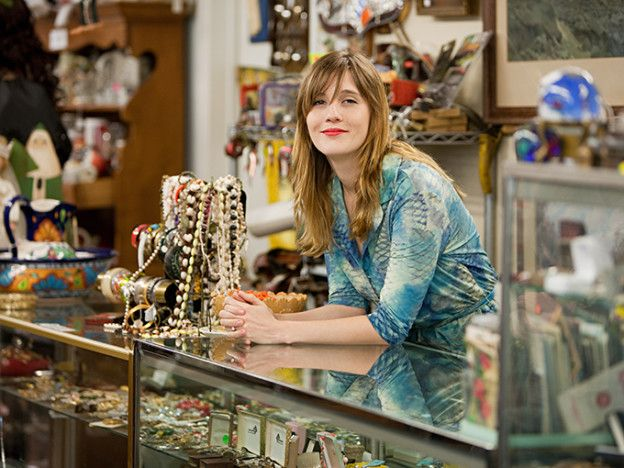 When I was 25, I decided to open a vintage clothing shop. I was working as a gallery assistant at the local university's art gallery with an art history degree, meaning I had literally no idea how to open a business, let alone run a successful one. I needed help. And while there are so many ways ...