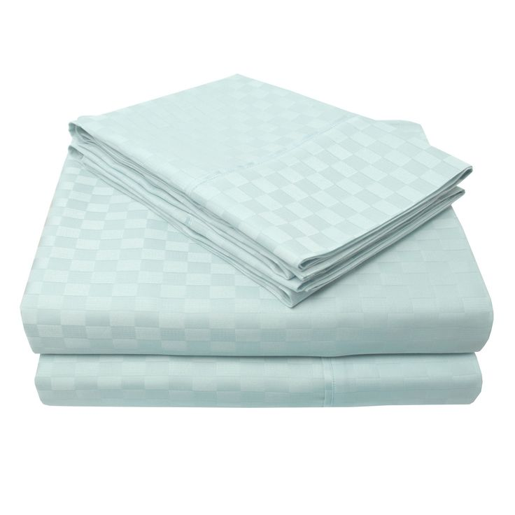 4 piece 300 thread count 100 cotton sheet set