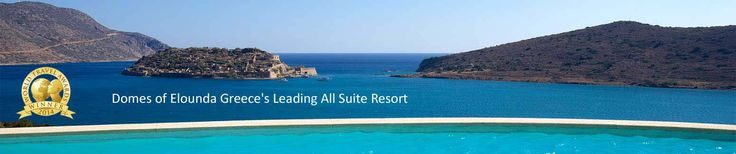 Domes of Elounda All Suite Hotel Booking - Domes of Elounda the ultimate luxury holiday in Crete