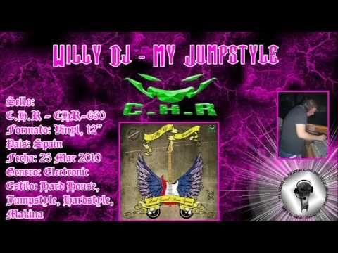 Willy Dj - My Jumpstyle