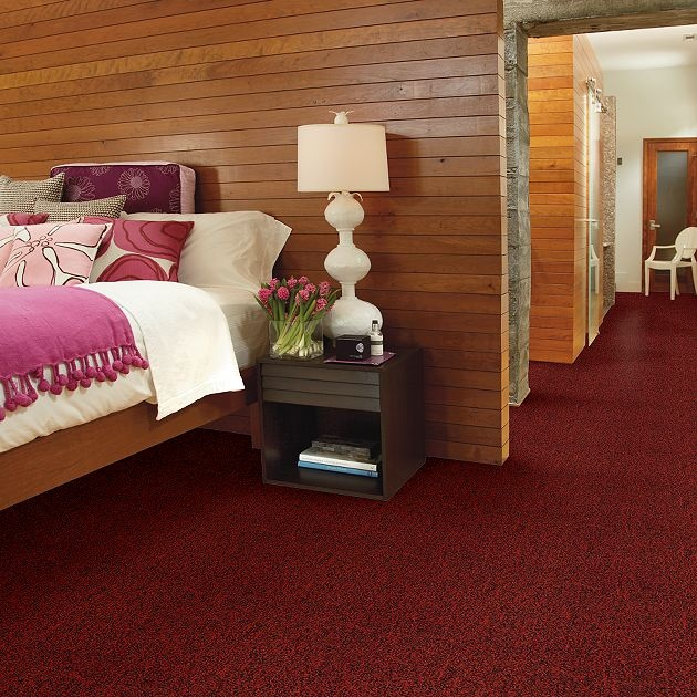 Carpet Multiplicity Tile - 54594 - Fortune - Flooring by Shaw  FOR THE MAN CAVE!