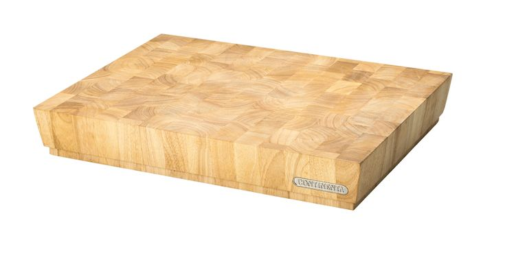 Professional Chefs Always Prefer Wood Cutting Board These