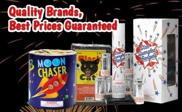 Firework stores in Illinois ensure to give products that are worth the money you pay. There is absolutely nothing that you need to be worried about when you search for fireworks stores Illinois and buy products from them.