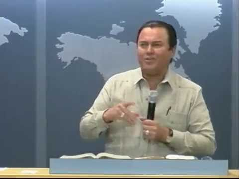 Evidencias de la venida del Señor. Calqueo Jesucristo Hombre. 2013