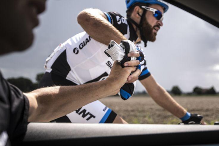 #InsideOut – Eneco Tour by Wouter Roosenboom » Team Giant-Shimano Simon Geschke