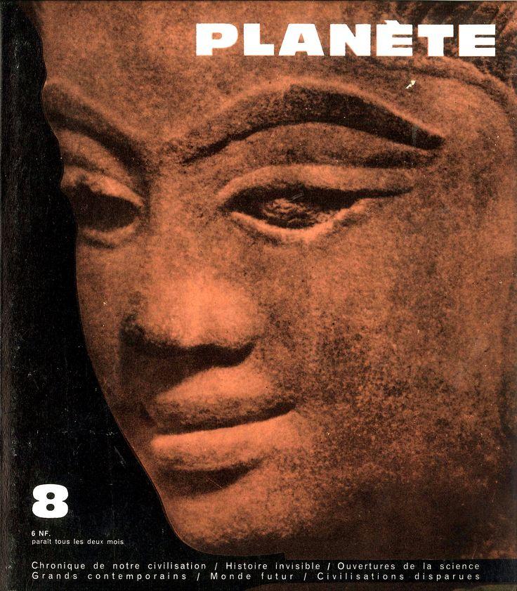 N°8 Janvier/Février 1963