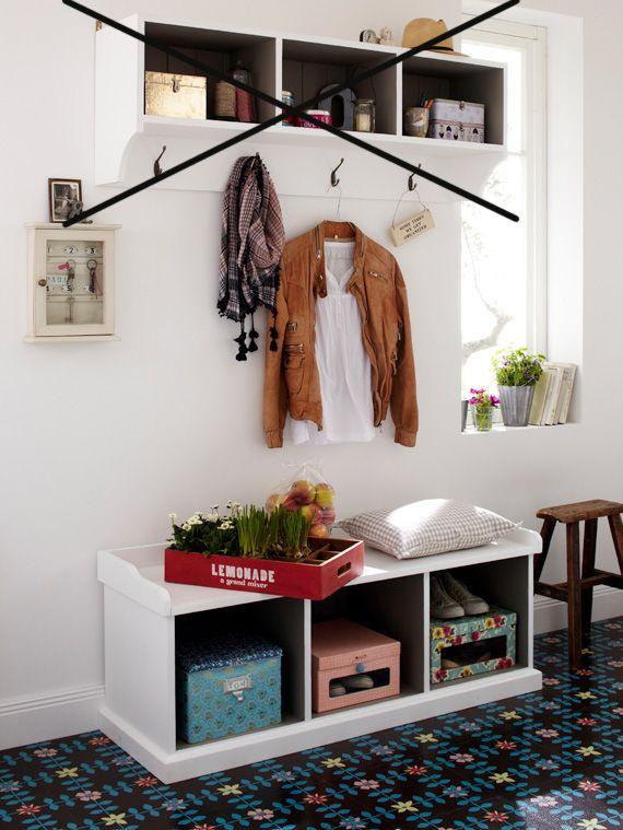 Die besten 25+ Wandregal landhaus Ideen auf Pinterest - wohnzimmer weiß landhausstil