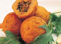 Plantain Fritters