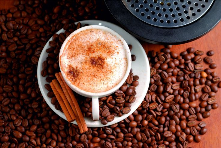 Dalga dalga kahve
