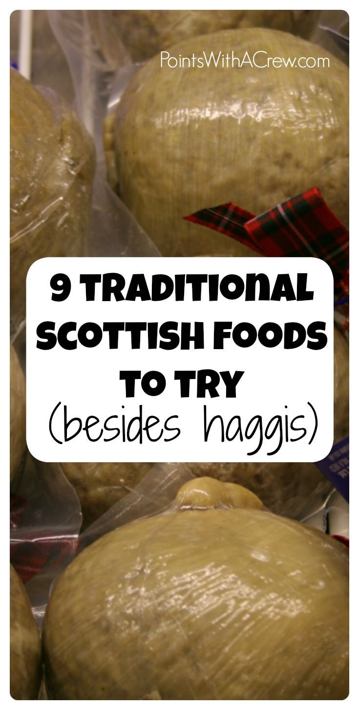 Grab a taste of Scotland with these traditional and authentic Scottish food recipes.  Breakfast, meals, and snacks for kids are ...