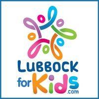 LubbockForKids.com | Everything for kids in Lubbock