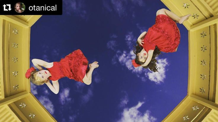 An awesome Virtual Reality pic! #Repost @otanical with @repostapp.  Otanical is back for one day only! Featured as part of the Heirloom Festival Saturday April 9 from 10am - 5pm at the Barbershop Rotunda Adelaide Botanic Garden @botanicgardenssa #otanicalismagical #believe #360degree #virtualreality #adelaide #saturday #heirloomfestival by sidoniehenbest check us out: http://bit.ly/1KyLetq