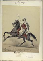 05 – Los portugueses se dirigieron después a África del Norte, de donde habían venido los moros que invadieron la Península Ibérica y se establecieron en ella.