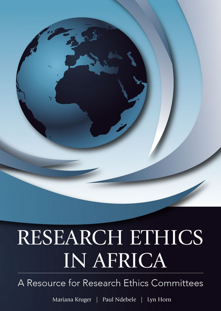 The aim of this book is to provide research ethics committee members with a resource that focuses on research ethics issues in Africa. The authors are currently active in various aspects of research ethics in Africa and the majority have been trained in the past by either the Fogarty International Center or Europe and Developing Countries Clinical Trial Partnership (EDCTP) sponsored bioethics training programmes.
