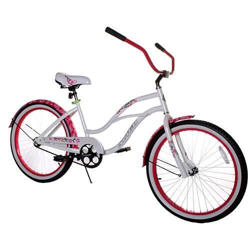 Toys R Us Bikes Girls : Avigo inch malibu cruiser bike girls ride your