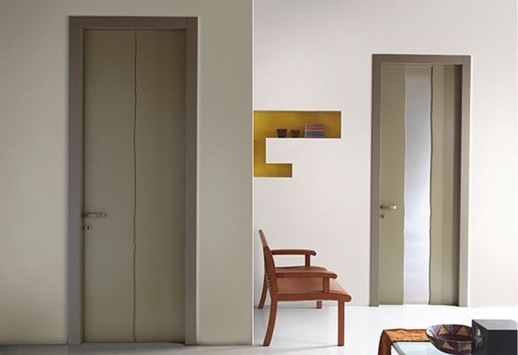 Pedini Miami, has doors that open up a new world.