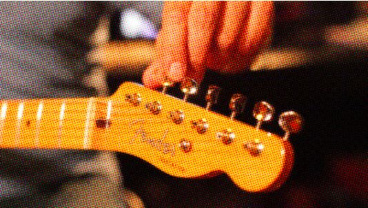 Why Do Guitars Go Out of Tune? — The 7 most likely culprits keeping you from staying in tune.