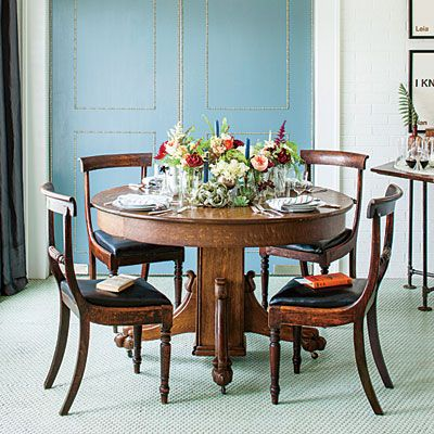 gather round the dining room table dinning room tables pedestal dining