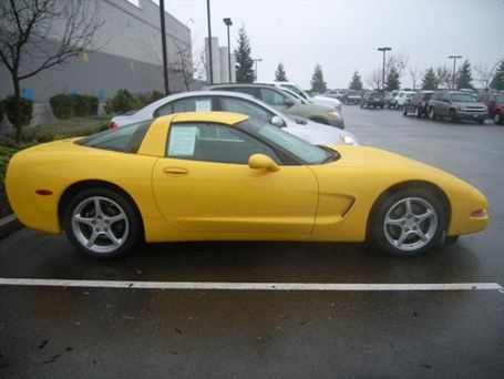 Corvettes For Sale Carmax >> CarMax in Roseville CA. 24k for miles for $24k. Show me the CarFax | 2004 Corvette | Pinterest ...
