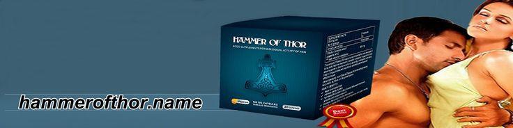 Meningkatkan Gairah Seksual Pria Hammer Of Thor Pendongkrak Kejantanan Pria Terbaik!! Hammer Of Thor Asli Jual Hammer Of thor Distibutor Harga Murah