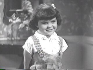 Darla Hood --The Our Gang leading lady contracted hepatitis and died at age 47.