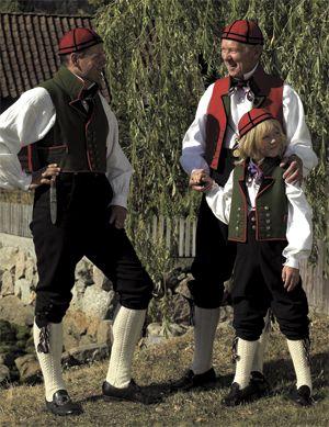 herrebunad oslo sogn og fjordane
