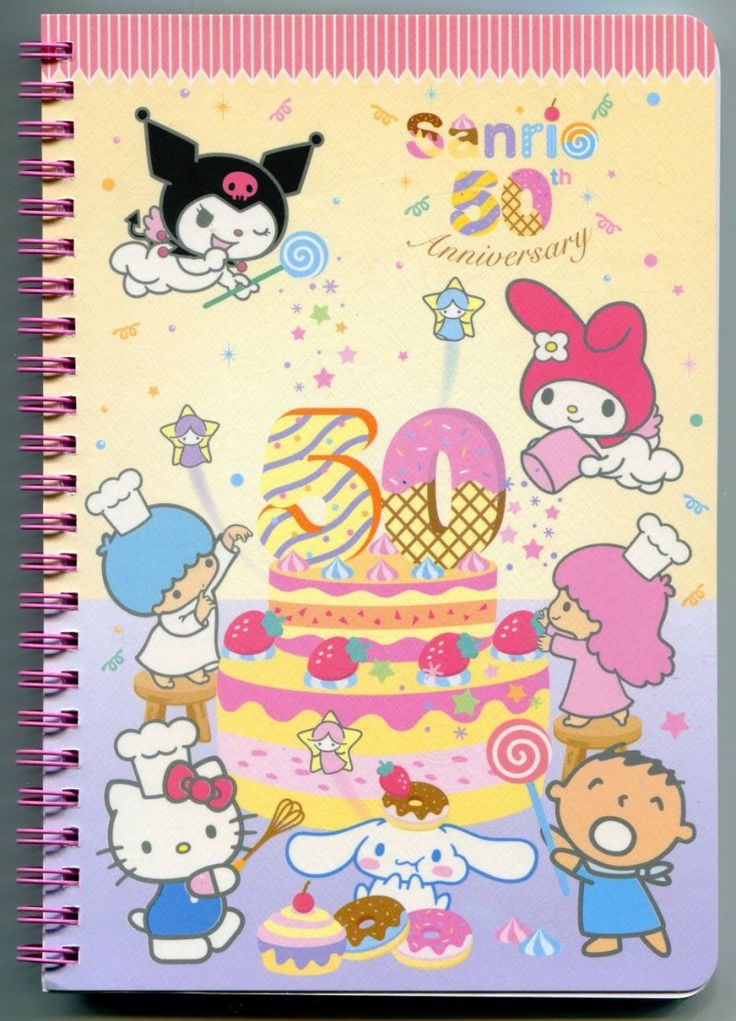 sanrio 50th anniversary - photo #22