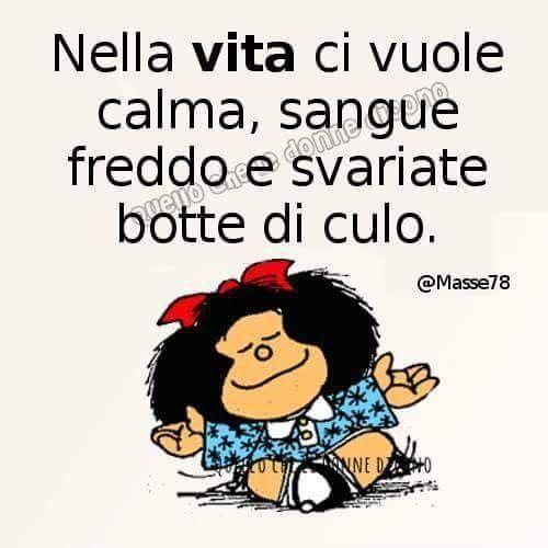 Ben noto 4988 best Mafalda e Linus images on Pinterest | Peanuts, Snoopy  VN68