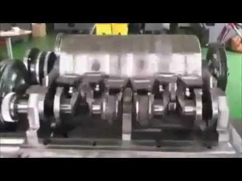Um Incrível Motor Magnético Perpétuo.NA NATUREZA NADA SE PERDE NADA SE CRIA TUDO SE TRANSFORMA, E  COM A ENERGIA AINDA PODE SER INVENTADO MUITAS COISAS E A MECANICA NADA MAIS INVENTA,SÓ MESMO APERFEIÇOA DISPOSITIVOS JÁ CRIADOS E CONSTRUÍDOS, APARTIR DO PARAFUSO E PORCA TORQUEADOS FECHAM QUALQUER PROJETOS CONSTRUIDOS USANDO  FORÇA ENERGETICAMENTE PROJETADA,, VEJA BÉM QUE A ENERGIA  E ABSTRATA A MECÂNICA É UM SUBSTANTIVO COMUM, RODA  EIXO,PISTÃO,PARAFUSOS  PORCAS E CARCAÇAS. DO VELOCÍDE  DO…