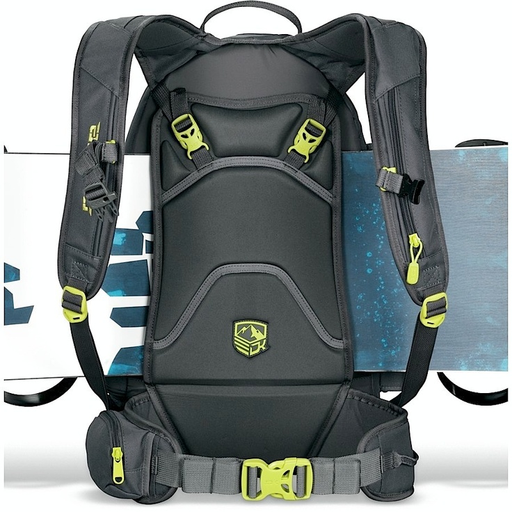 DAKINE Blade Backpack - charcoal - Accessories > Packs & Bags > Backpacks > Snowboard Backpacks