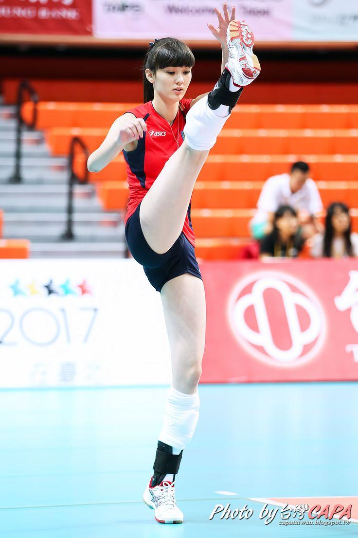 ภาพเซตใหม่ของ ซาบีน่า (Sabina Altynbekova) นักวอลเลย์บอล คาซัคสถาน วัย 18 ปี