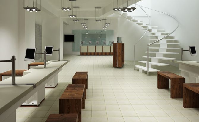 Vray Render Settings For Interior Visualisation Lighting