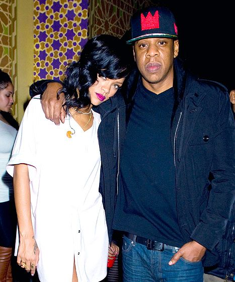 Rihanna & Jay Z Snags New Endorsement Deal With Budweiser
