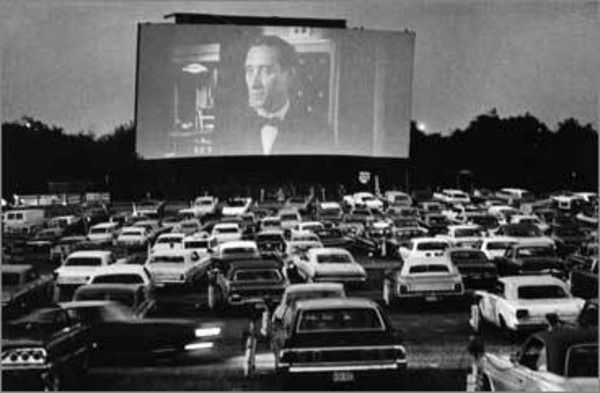 pictures of drive in movie theaters from 1950 39 s neponset. Black Bedroom Furniture Sets. Home Design Ideas
