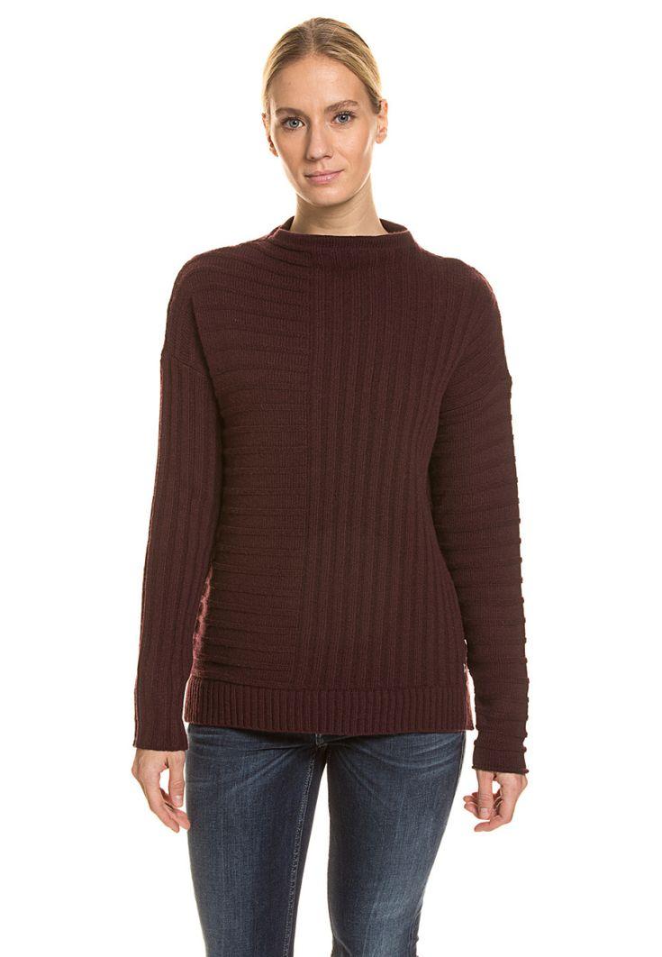 Bogner Jeans Pullover, Stehkragen, bequemer Schnitt rot Jetzt bestellen unter: https://mode.ladendirekt.de/damen/bekleidung/pullover/sonstige-pullover/?uid=a4fbb4b1-0a97-522c-bb08-46fe802d4b88&utm_source=pinterest&utm_medium=pin&utm_campaign=boards #sonstigepullover #pullover #tops #bekleidung Bild Quelle: brands4friends.de