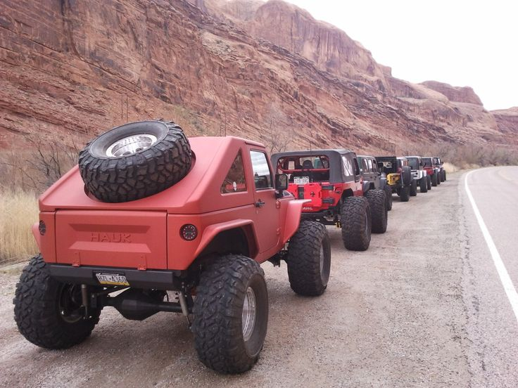 128 Best Images About Jeep Mods On Pinterest Trucks