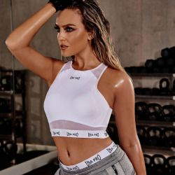 Perrie for USA Pro