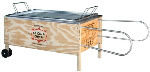 Where To Get La Caja China Charcoal Grills For Sale | Find out where to get La Caja China charcoal grills for sale! Read our blog and get all the info from the maker of the best barbecue grill in town!