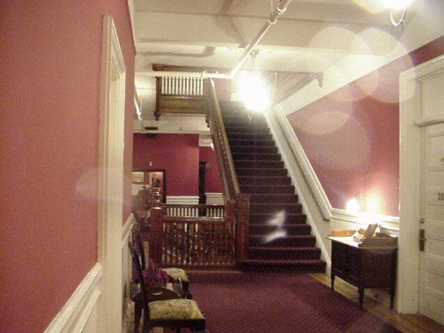 319 best haunted houses museums images on pinterest for San francisco haunted hotel