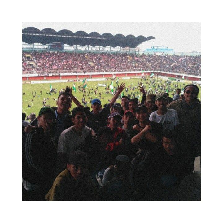 Until we win .. #Surakartans #JFFcrew