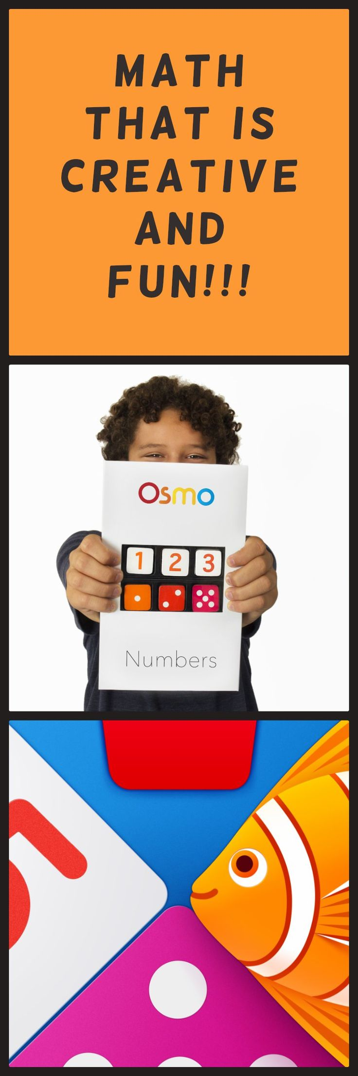 9 best Numbers with Osmo images on Pinterest | Teaching math ...