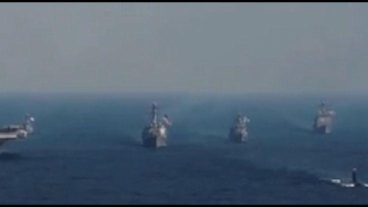 "11.27  Russia Warns of Possible ""Apocalyptic Scenario"" On Korean Peninsula"