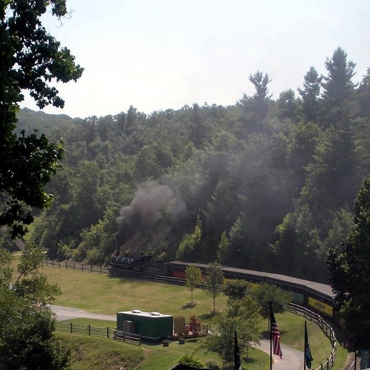 Best Places To Hike Boone Nc: 140 Best Tweetsie Railroad Images On Pinterest