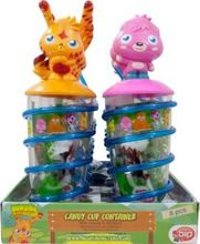 Moshi Monster Candy Cup.