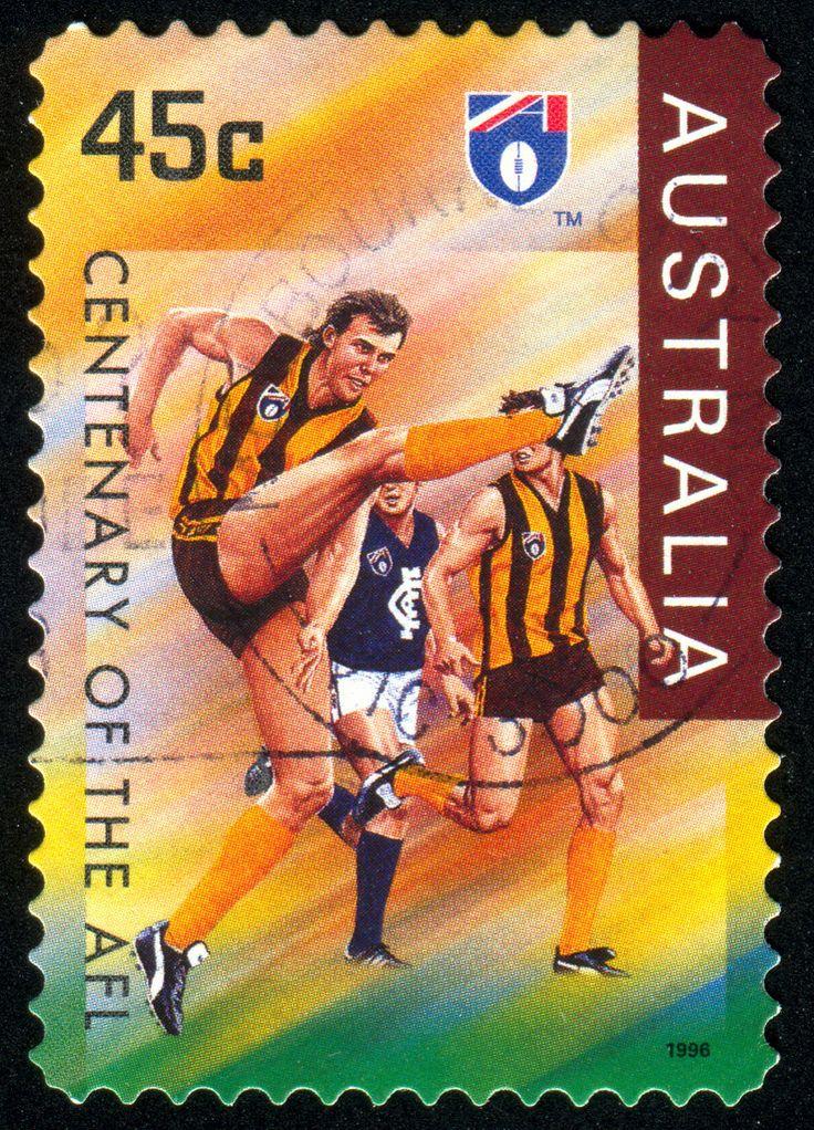 Australia - 1996