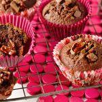 Cadbury Turkish Delight Muffins » Recipes » Cadbury Kitchen