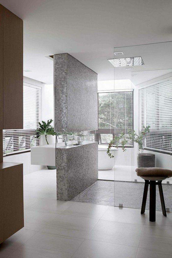 jolie salle de bain zen idees salle de bain pas cher - Salle De Bain Zen