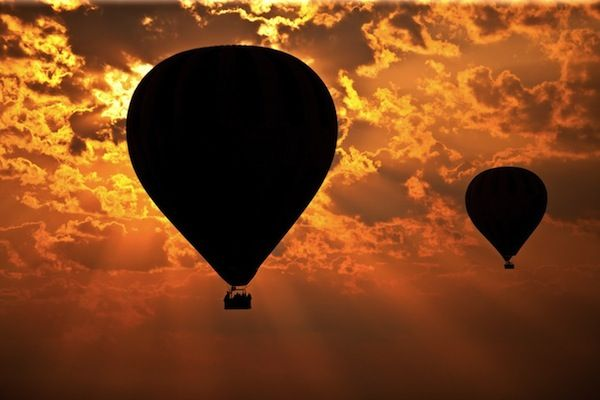 hot air balloon Sunset: Bucketlist, Break Dawn, Buckets Lists, Sky, Sunsets, Air Ballon, Hotairballoon, Hot Air Balloons, Photography